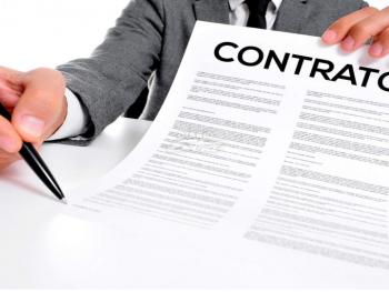 Link permanente para: Modelos de contratos
